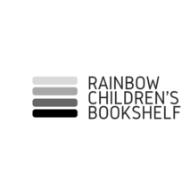 Rainbow Children´s Bookshelf